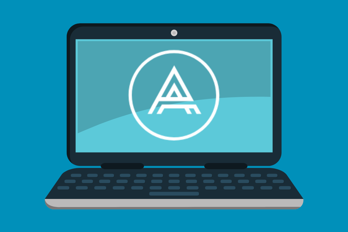 AssetPool  SignUp Page